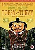 Topsy Turvy [DVD] [2000]