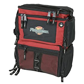 Flambeau Outdoors 3005 Tackle Station Soft Side Bag