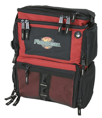 Flambeau Outdoors 3005 Tackle Station Soft Side
