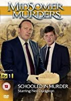Midsomer Murders: Series 15 - Schooled in Murder