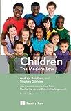 Children: The Modern Law (Fourth Edition)