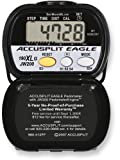 Accusplit AE190XLG Goal Setting Pedometer