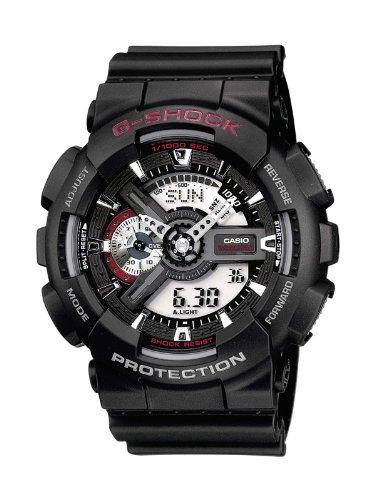 Casio G-Shock GA-110-1AER Gents Watch
