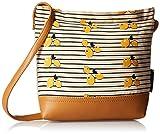 #3: Kanvas Katha Women's Sling Bag (Multi-Colour) (KKSAMZJAN008)