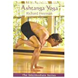 Ashtanga Yoga: The Intermediate Series [DVD] [NTSC]by Richard Freeman