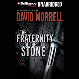 The Fraternity of the Stone Audiobook