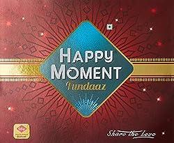 Haldiram Prabhuji Happy Moment Fundaaz, 775g