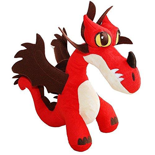 Dragon peluche en la gu a de compras para la familia - Peluche furie nocturne ...