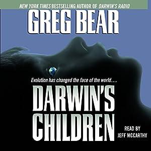Darwin's Children Audiobook