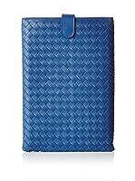 BOTTEGA VENETA Bolsa iPad  Azul