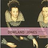 Dowland/Jones: Lute Songs