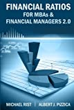 img - for Financial Ratios for MBAs & Financial Managers 2.0 book / textbook / text book