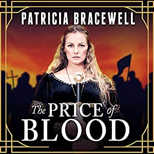 The Price of Blood Audiobook