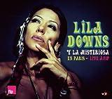 echange, troc Lila Downs & La Misteriosa - Downs lila live a fip