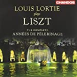 Louis Lortie Plays Liszt: Complete An...