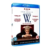 W [Blu-ray]by Josh Brolin