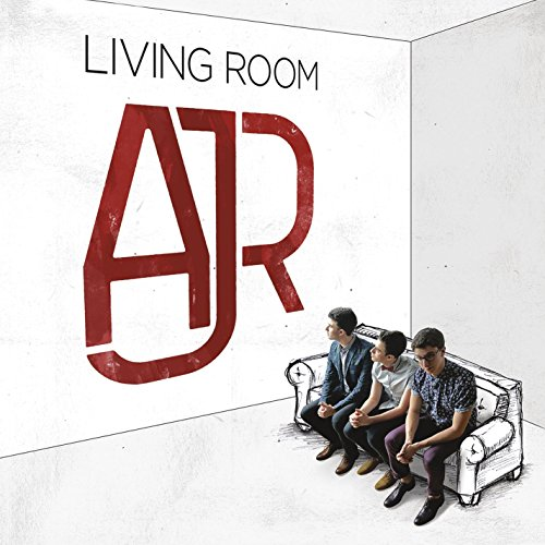 AJR-Living Room-CD-FLAC-2015-PERFECT Download