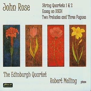 John Rose - Chamber Music