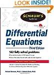 Schaum's Outline of Differential Equa...
