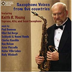 Keith Young cover