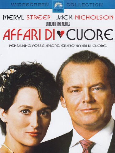 Affari di cuore [IT Import]