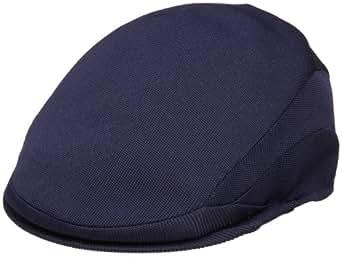 Kangol Men's Tropic 507 Cap Hat,Navy,S US