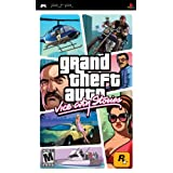 Grand Theft Auto Vice City Stories - PlayStation Portableby Take 2