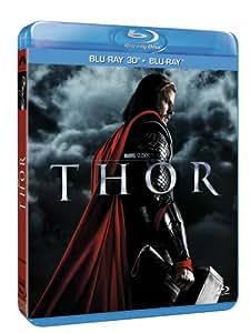 Thor [Combo Blu-ray 3D + Blu-ray 2D]