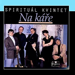 amazon   spiritu l kvintet na k re music