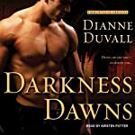 Darkness Dawns: Immortal Guardians Series #1 | Dianne Duvall