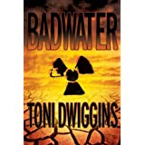 Badwater (The Forensic Geology Series Book 1) ~ Toni Dwiggins