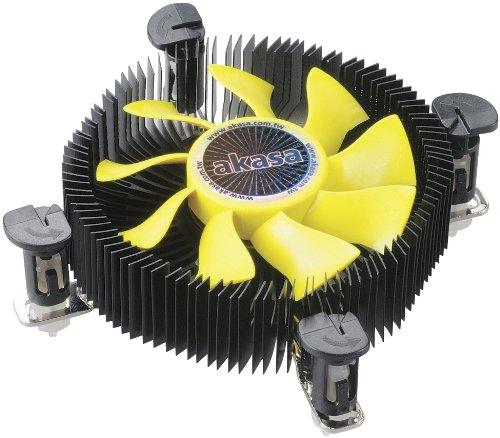 Akasa AK-CC7118HP01 Ventilateur pour processeur