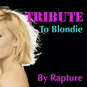 Tribute To Blondie