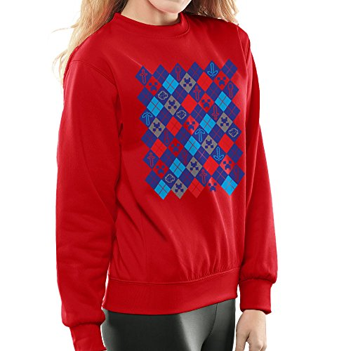 Uglycraft-Minecraft-Tools-Womens-Sweatshirt