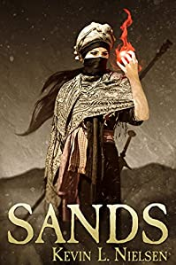 Sands by Kevin L. Nielsen ebook deal
