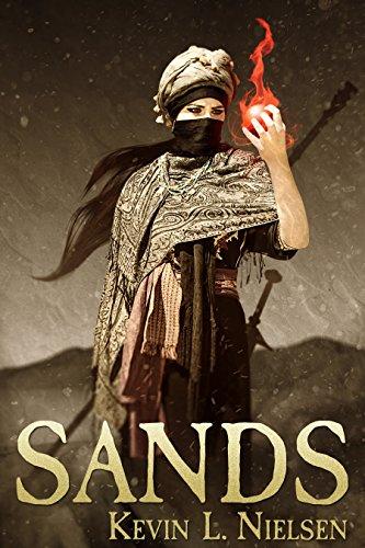 Sands by Kevin L. Nielsen ebook deal