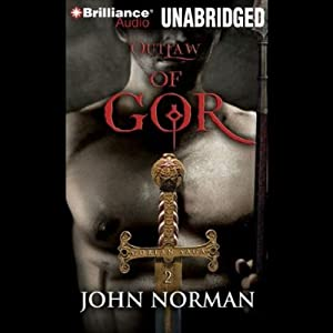 Outlaw of Gor | [John Norman]