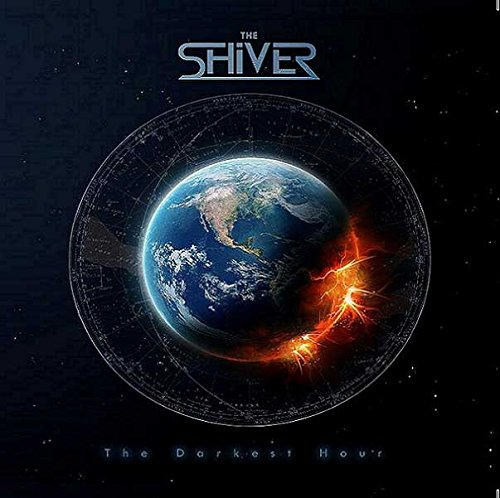 The Shiver-The Darkest Hour-CD-FLAC-2014-SCORN