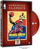 Michael Jordan - Come Fly with Me (NBA Hardwood Classics)