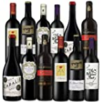 Red wine - Top Sellers mixed case - 1...