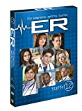ER - Emergency Room, Staffel 12 [3 DVDs]