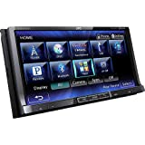 JVC KWNSX700 DVD-CD-USB 7-Inch Screen with Bluetooth