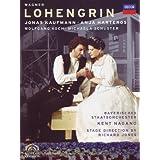 """Wagner, Richard - Lohengrin [2 DVDs]von """"Jonas Kaufmann"""""""