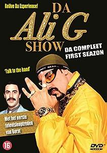 Da Ali g Show - Da Compleet First Seazon [ widescreen ]