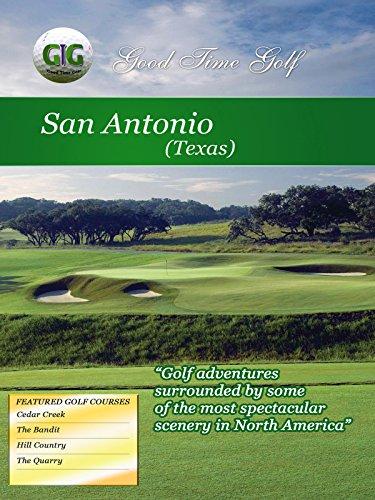 Good Time Golf - San Antonio Texas