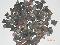 Genuine Dinosaur Fossil Eggshell fragments - Set of 10 pieces