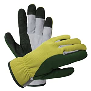 Exaco planto 90513 flex multi purpose garden for Gardening gloves amazon