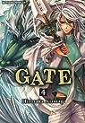 Gate Vol.4 par Kisaragi