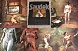 Saudek: Life, Love, Death & Other Such Trifles (9071161137) by Saudek, Jan
