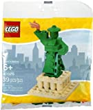 Lego 40026 Statue Of Liberty